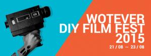 Wotever DIY Film Festival
