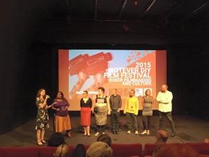 WDIYFF at the BFI