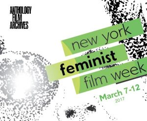 Poster for NYFFW